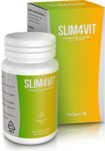 slim4vit suplemento para adelgazar