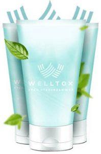 Welltox Crema facial