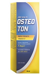 osteoton Crema de estanque