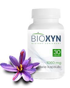 Bioxyn Suplemento para adelgazar