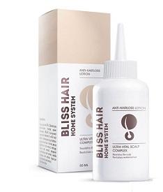 bliss hair - Preparación del cabello
