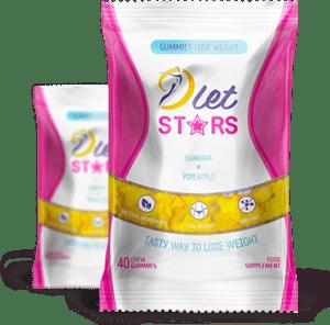 diet stars Jaleas para adelgazar