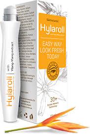 Hylaroll Furler para la cara
