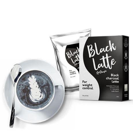Cómo comprar Black Latte original - desde el sitio web oficial o en una farmacia - Precio