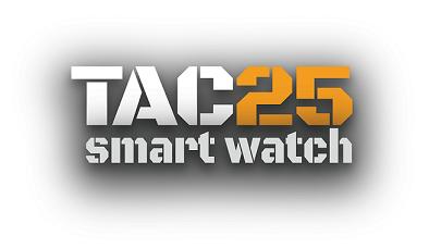 TAC25 – opiniones y comentarios, foro
