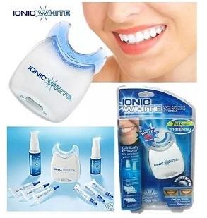 cómo funciona este sistema blanqueamiento de dientes