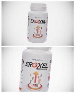 Eroxel Precio – Mercadona, farmacia