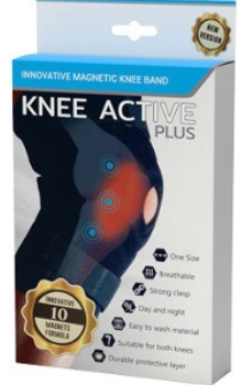 Knee Active Plus Rodilla-longitud