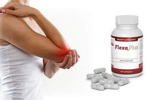 Flexa Plus - Precio, mercadona, farmacia