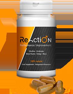 ReAction - Precio