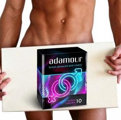 Adamour - Precio en España