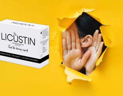 Licustin - Opiniones, Reseñas, Foro