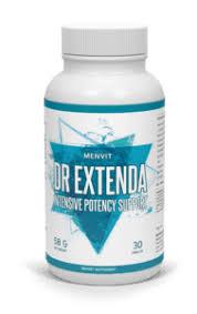 Cómo funciona Dr Extenda y cuáles son los ingredientes
